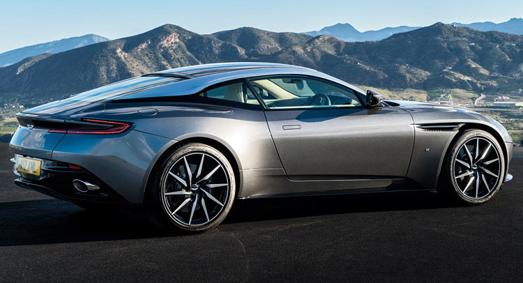 Is Buying Aston Martin DB11 A Right Decision To Make?