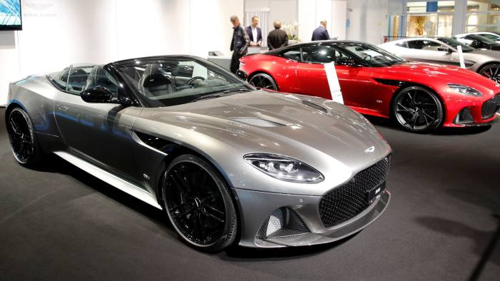 Things to Consider When Purchase Aston Martin