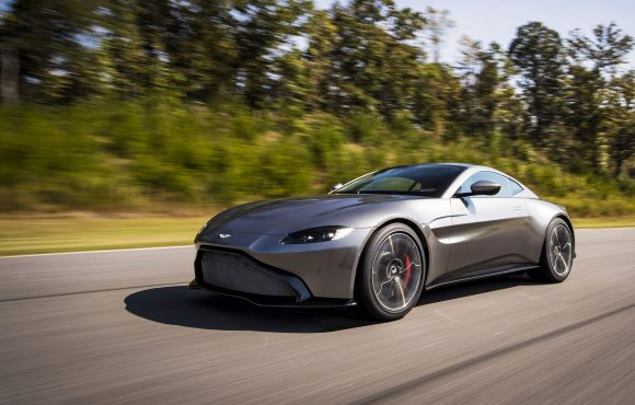 The Reliability Of Aston Martin